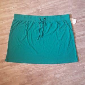 Merona Cozy Cotton Skirt